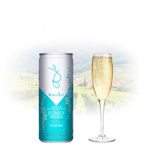 Barokes - Bubbly Moscato | Australian Sparkling Wine