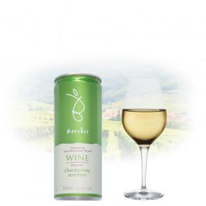 Barokes - Chardonnay Semillon | Australian White Wine