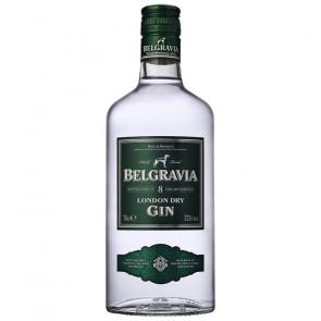 Belgravia London Dry Gin | London Dry Gin | Philippines Manila Gin