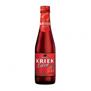 Belle-Vue Kriek Extra - 250ml (Bottle) | Belgium Beer