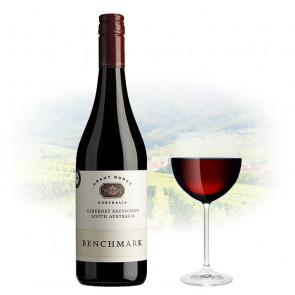 Grant Burge - Benchmark Cabernet Sauvignon | Australian Red Wine