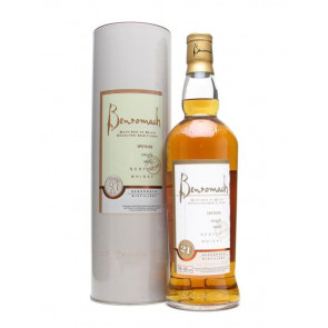 Benromach 21 Years Old | Single Malt Scotch Whisky | Philippines Manila Whisky