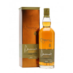 Benromach Organic | Single Malt Scotch Whisky | Philippines Manila Whisky