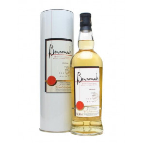 Benromach Traditional | Single Malt Scotch Whisky | Philippines Manila Whisky