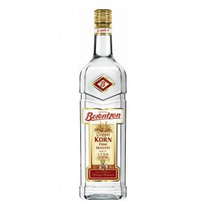 Berentzen Doppelkorn - 1L | German Vodka