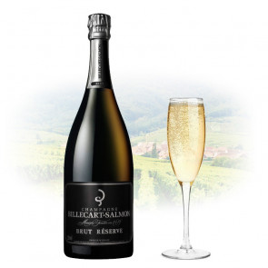 Billecart Salmon Brut Reserve 1.5L Magnum | Philippines Manila Wine