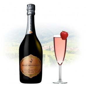 Billecart-Salmon - Brut Rosé - Cuvée Elisabeth   Philippines Manila Wine