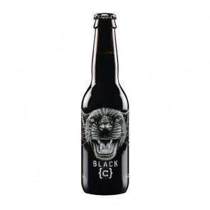 Black {C} - 330ml (Bottle) | Belgium Beer
