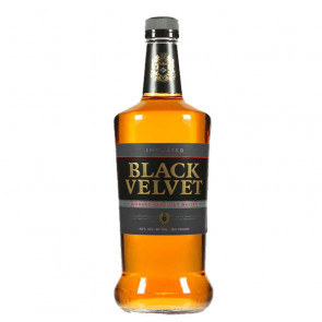Black Velvet Original 1L | Philippines Manila Whisky