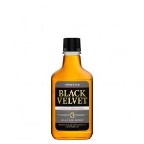 Black Velvet - Original - 200ml | Blended Canadian Whisky