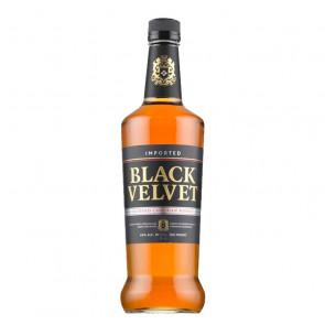 Black Velvet Original 70cl | Philippines Manila Whisky