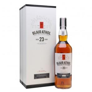 Blair Athol - 23 Year Old   Single Malt Scotch Whisky