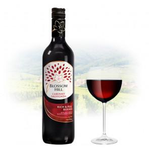 Blossom Hill - Cabernet Sauvignon   Californian Red Wine