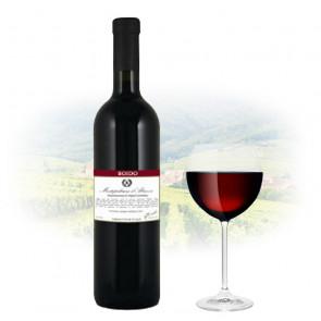 Boido Montepulciano d'Abruzzo DOC | Manila Wine Philippines