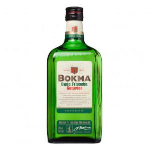 Bokma Oude Friesche Jenever 1L | Genever Dutch Spirit