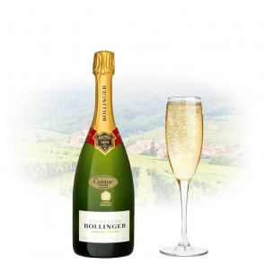 Bollinger Special Cuvée Brut 37.5cl Half Bottle | Philippines Manila Wine