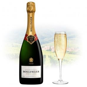 Bollinger Special Cuvée Brut | Champagne