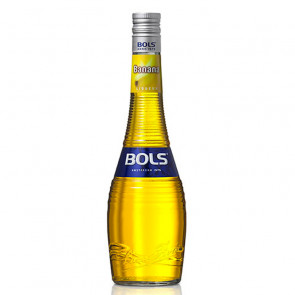 Bols Banana | Dutch Liqueur
