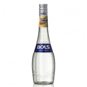 Bols Cacao White | Dutch Liqueur