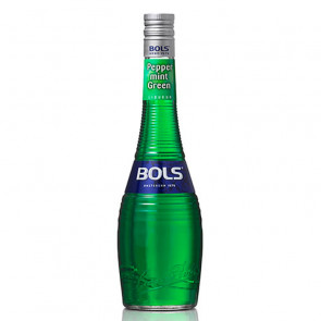 Bols Peppermint Green | Dutch Liqueur