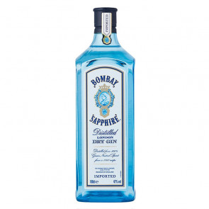 Bombay Sapphire - 1L | London Dry Gin