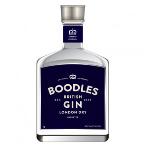 Boodles - 1L | British London Dry Gin