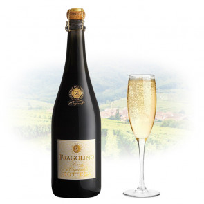 Bottega - Fragolino Bianco L'Originale   Italian Sparkling Wine