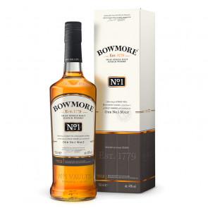 Bowmore No.1 | Single Malt Scotch Whisky