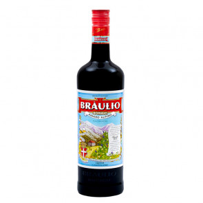 Braulio Amaro   Italian Liqueur