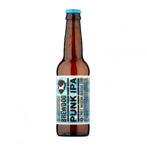 Brewdog Punk Ipa - 330ml (Bottle) | Scottish Beer