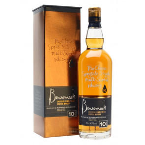 Benromach 10 Years Old | Single Malt Scotch Whisky | Philippines Manila Whisky