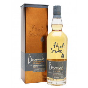 Benromach Peat Smoke | Single Malt Scotch Whisky | Philippines Manila Whisky
