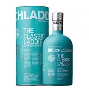 Bruichladdich the Classic Laddie | Philippines Manila Whisky