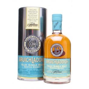 Bruichladdich 15 Years Old | Single Malt Scotch Whisky | Philippines Manila Whisky