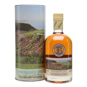 "Bruichladdich Links 15 Years Old ""Torrey Pines, USA""   Single Malt Scotch Whisky   Philippines Manila Whisky"