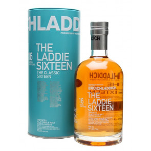 Bruichladdich The Laddie Sixteen | Single Malt Scotch Whisky | Philippines Manila Whisky