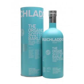 Bruichladdich The Organic Scottish Barley   Single Malt Scotch Whisky   Philippines Manila Whisky