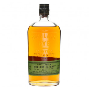 "Bulleit ""95"" Rye Small Batch 