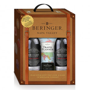 Beringer Founder's Estate Travel Kit