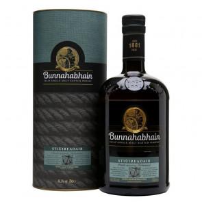 Bunnahabhain - Stiuireadair - 1L   Single Malt Scotch Whisky