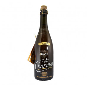 Dubuisson Bush de Charmes - 750ml (Bottle) | Belgium Beer