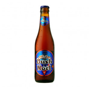 Dubuisson Bush Noel - 330ml (Bottle) | Belgium Beer