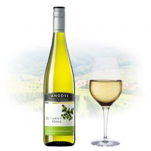 Angove Butterfly Ridge Riesling Gewurztraminer | Australian White Wine