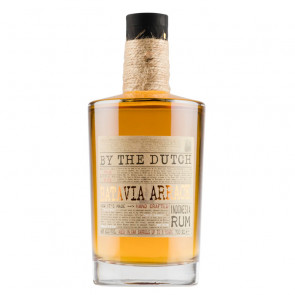 By the Dutch - Batavia Arrack | Indonesian Rum