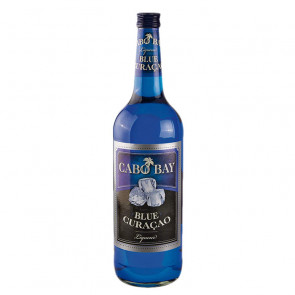 Cabo Bay Blue Curacao | German Liquor
