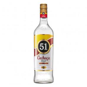 Cachaca 51 Brazil Sugar Cane Spirit | Rum Philippines