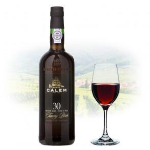 Calem 30 years Tawny Porto | Port Wine