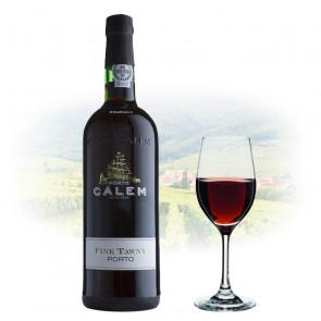 Calem Fine Tawny Porto | Port Wine