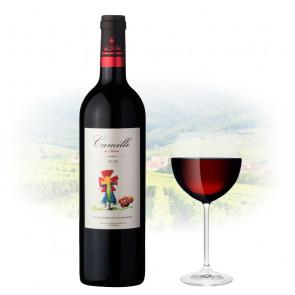 Camille de Labrie - Bordeaux | Philippines Manila Wine