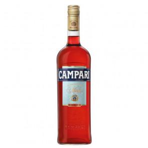 Campari Bitter 1L | Philippines Manila Spirits